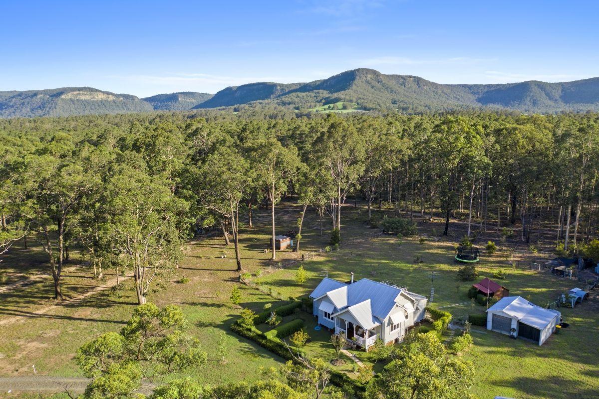 735 Sandy Creek  Road, Quorrobolong NSW 2325, Image 1