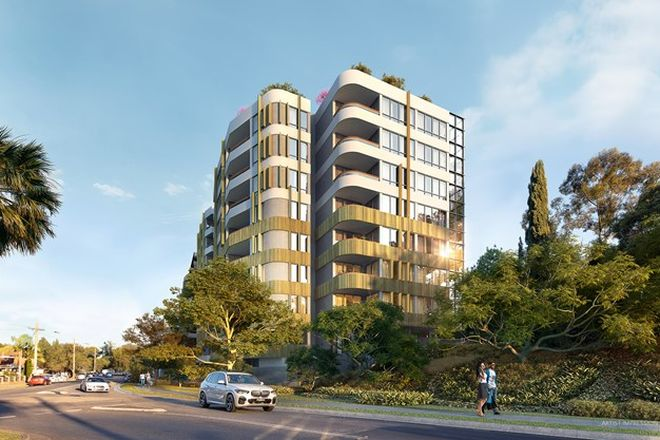Picture of 36 CHURCH STREET, LIDCOMBE, NSW 2141