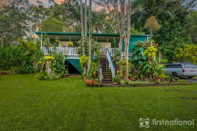 Picture of 14 Suzen Court, MOOLOOLAH VALLEY QLD 4553