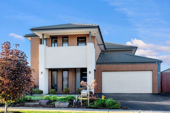 Picture of 3 Sandown Parade, CLYDE NORTH VIC 3978