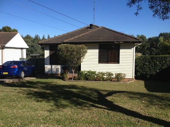 32 Pineleigh Road, Lalor Park NSW 2147, Image 2
