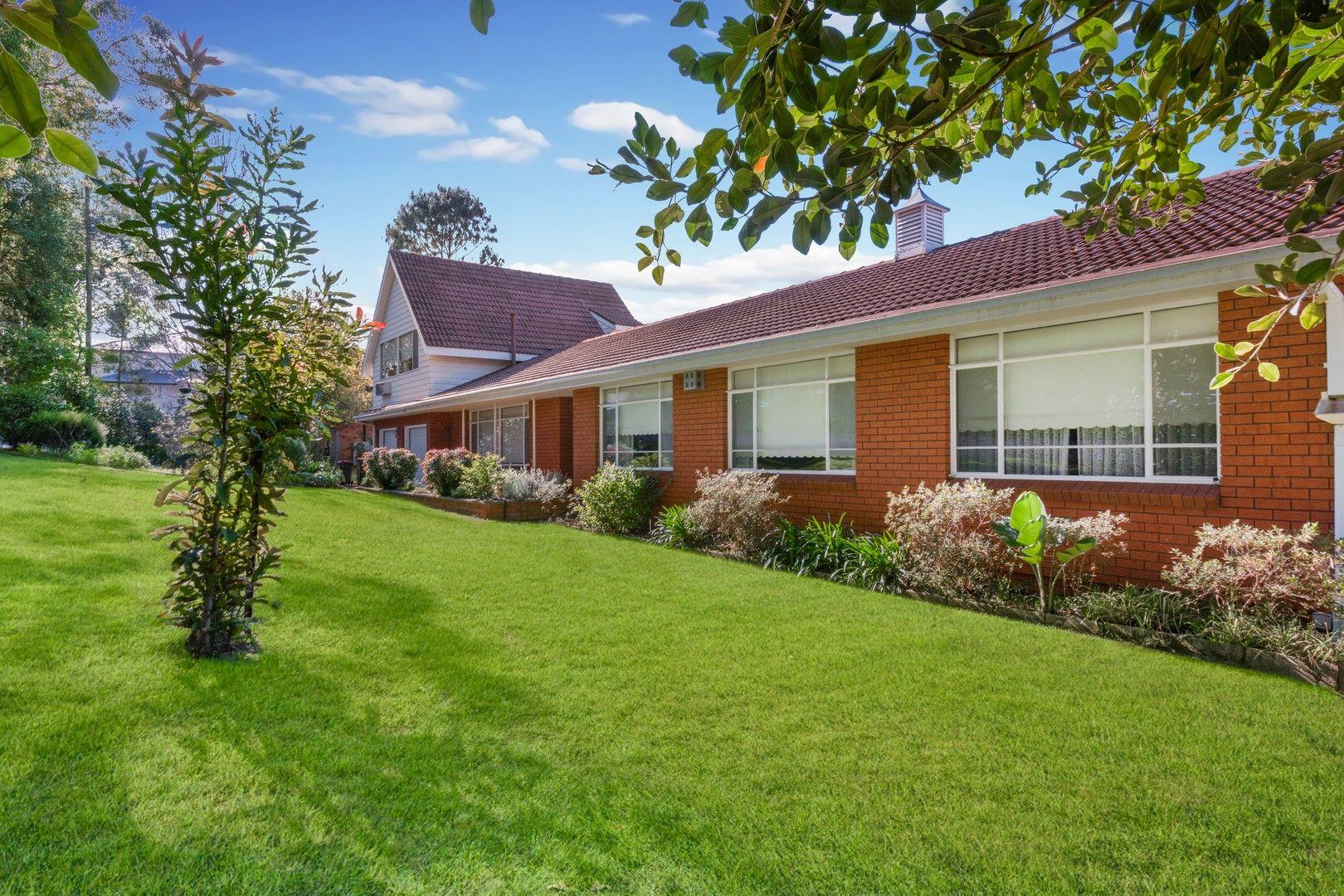 18-20 Blacks Road, West Pennant Hills NSW 2125, Image 0