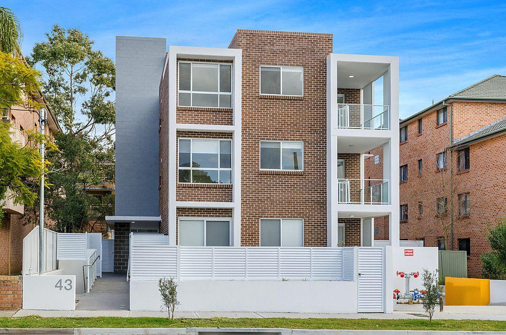 7/43 MacArthur Street, Parramatta NSW 2150, Image 0