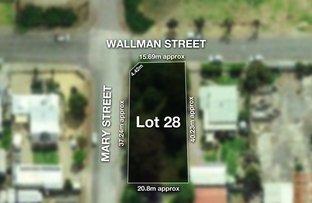 Picture of Lot 28 Wallman Street, Yankalilla SA 5203