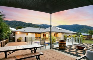 Picture of 4 Daykin Close, Redlynch QLD 4870
