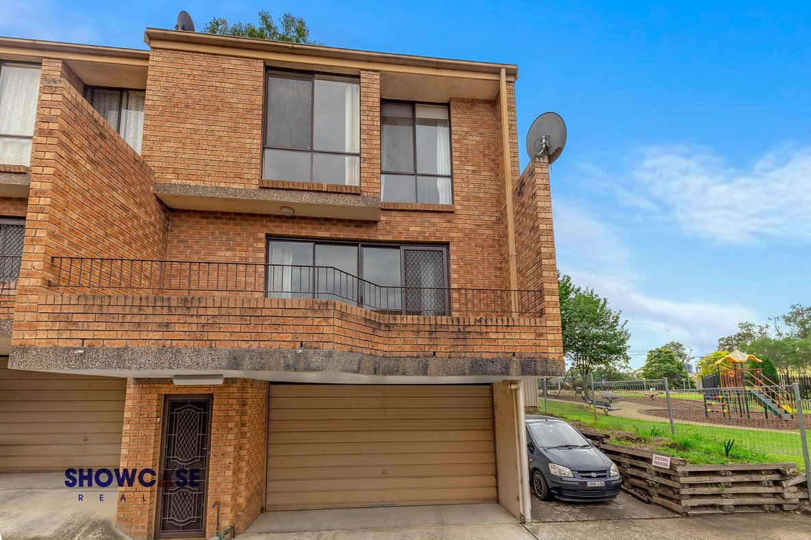 13/2 Coleman Ave, Carlingford NSW 2118, Image 0
