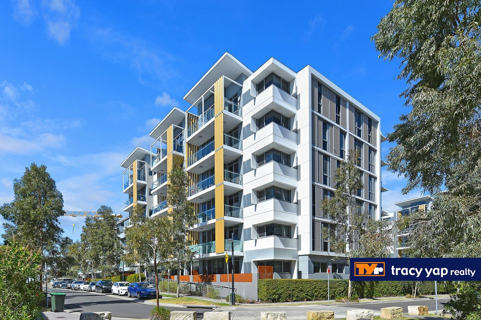 G13/3 Ferntree  Place, Epping NSW 2121, Image 0