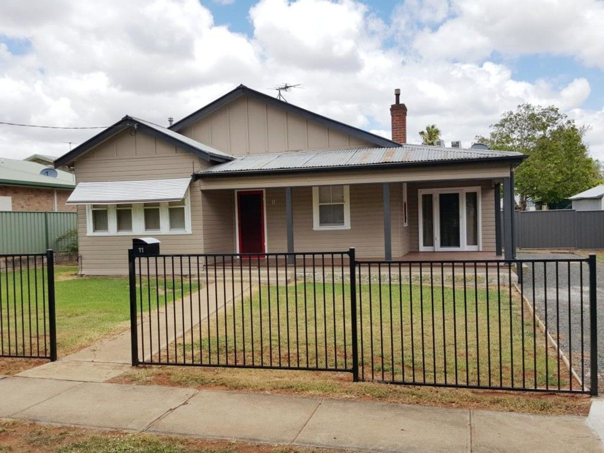 11 Eighth Division Memorial Avenue, Gunnedah NSW 2380, Image 0