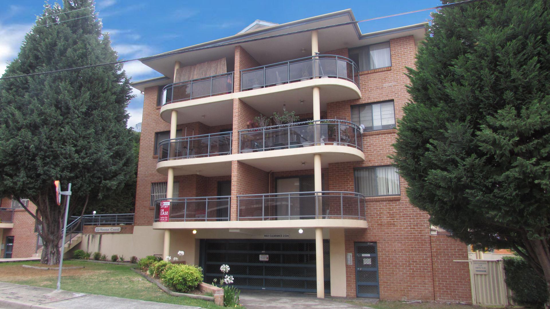 16/10-12 Grosvenor Street, Croydon NSW 2132, Image 0
