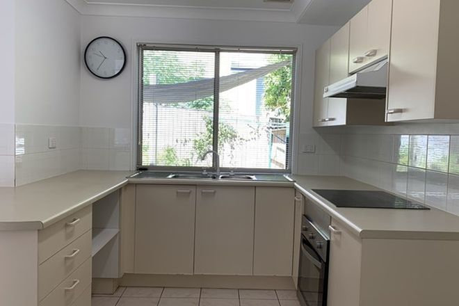 Picture of 16/43 Moordale Street, CHAPEL HILL QLD 4069