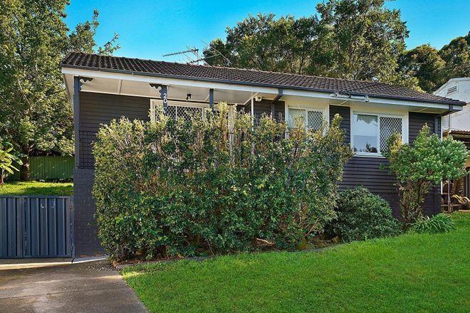 Picture of 20 Bean Street, GATESHEAD NSW 2290