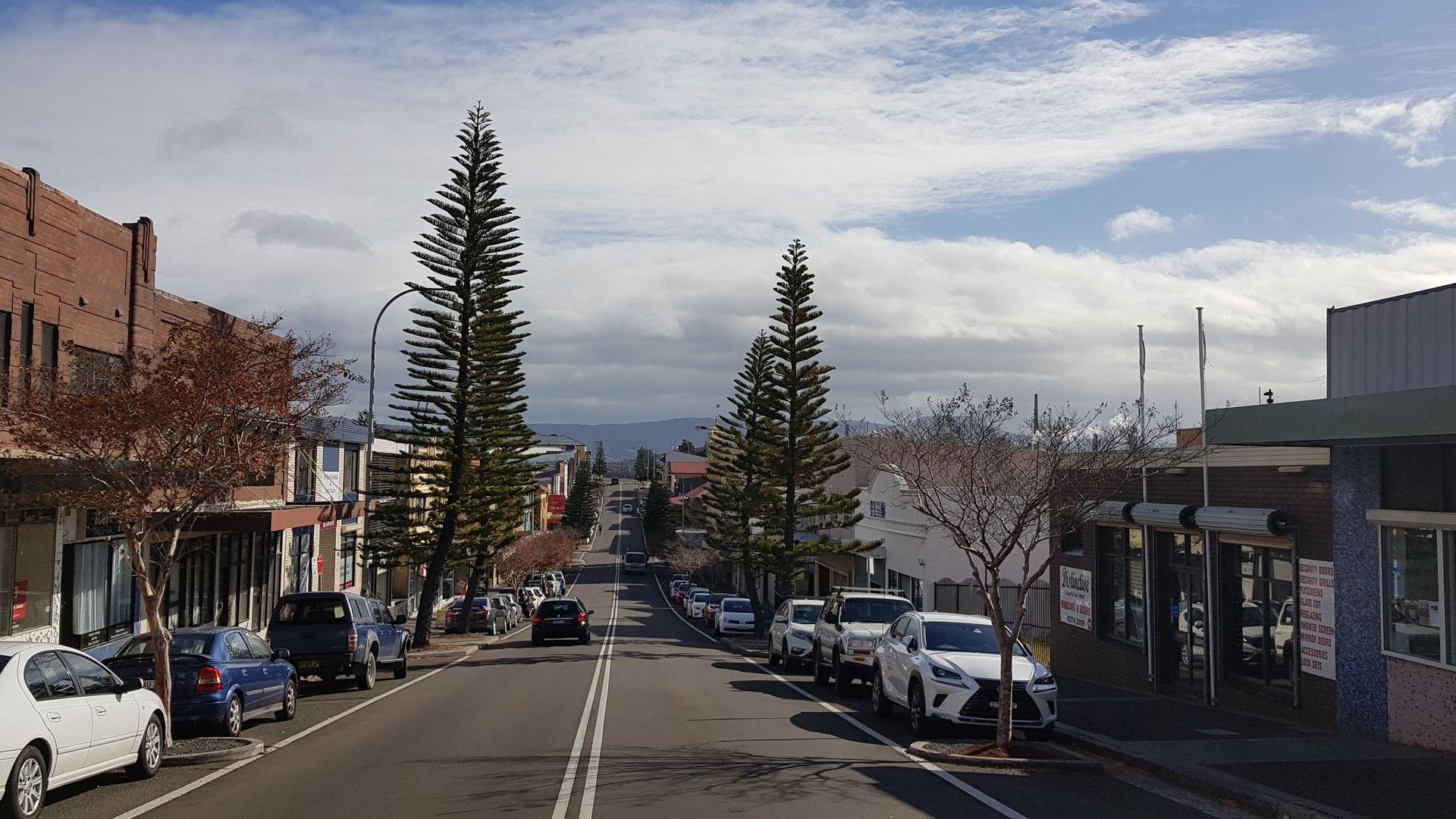 125- 127 Wentworth Street, Port Kembla NSW 2505, Image 1