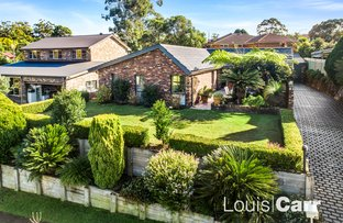 Picture of 41 Francis Greenway Drive, Cherrybrook NSW 2126