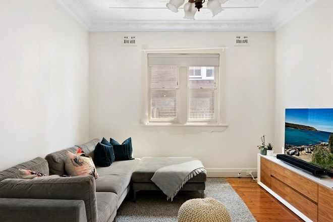 Picture of 12 Allens Parade, BONDI JUNCTION NSW 2022