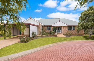 Picture of 3 Kruiswijk Court, Middle Ridge QLD 4350