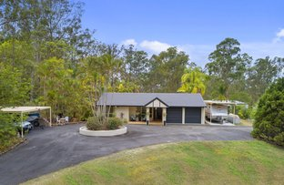 Picture of 14 Peppermint Drive, Cashmere QLD 4500