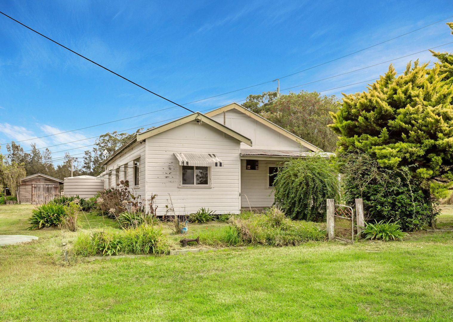 231 Manning Point Road, Bohnock NSW 2430, Image 0