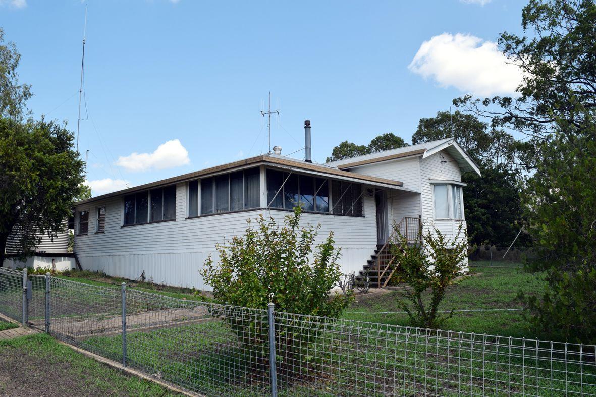53 Gayndah Mundubbera Road, Gayndah QLD 4625, Image 0