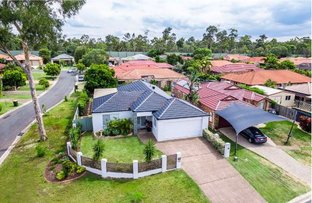 Picture of 19 Columbus Pl, Forest Lake QLD 4078