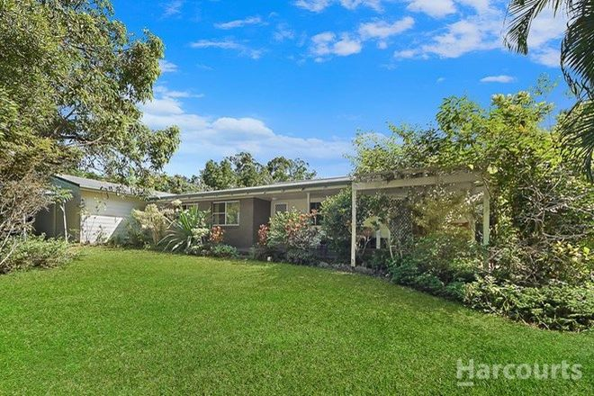 Picture of 467 King Street, MOODLU QLD 4510