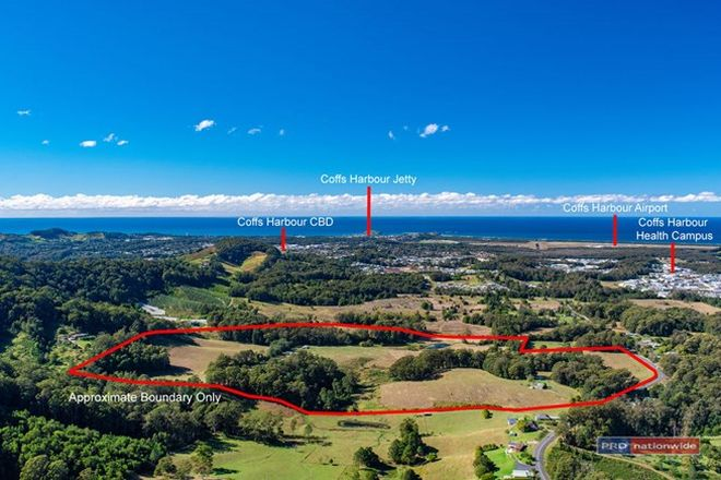 Picture of 290-290a North Boambee Road, NORTH BOAMBEE VALLEY NSW 2450