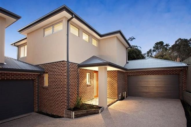 Picture of 3/67 Wood Street, TEMPLESTOWE VIC 3106