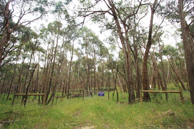 Picture of lot 1 Mount Doran Rd, MOUNT DORAN VIC 3334