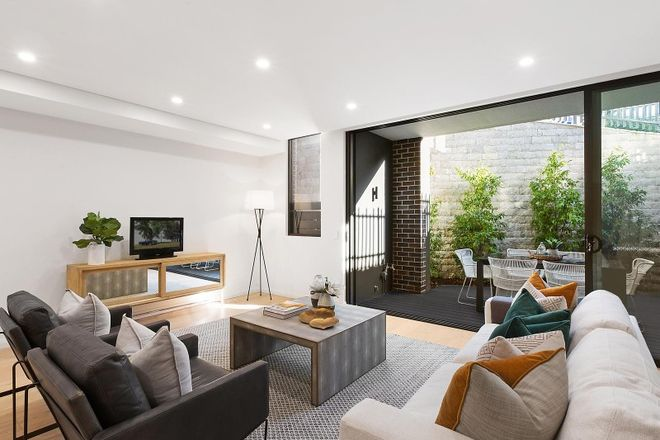 Picture of 2/1 Lower Bent Street, NEUTRAL BAY NSW 2089