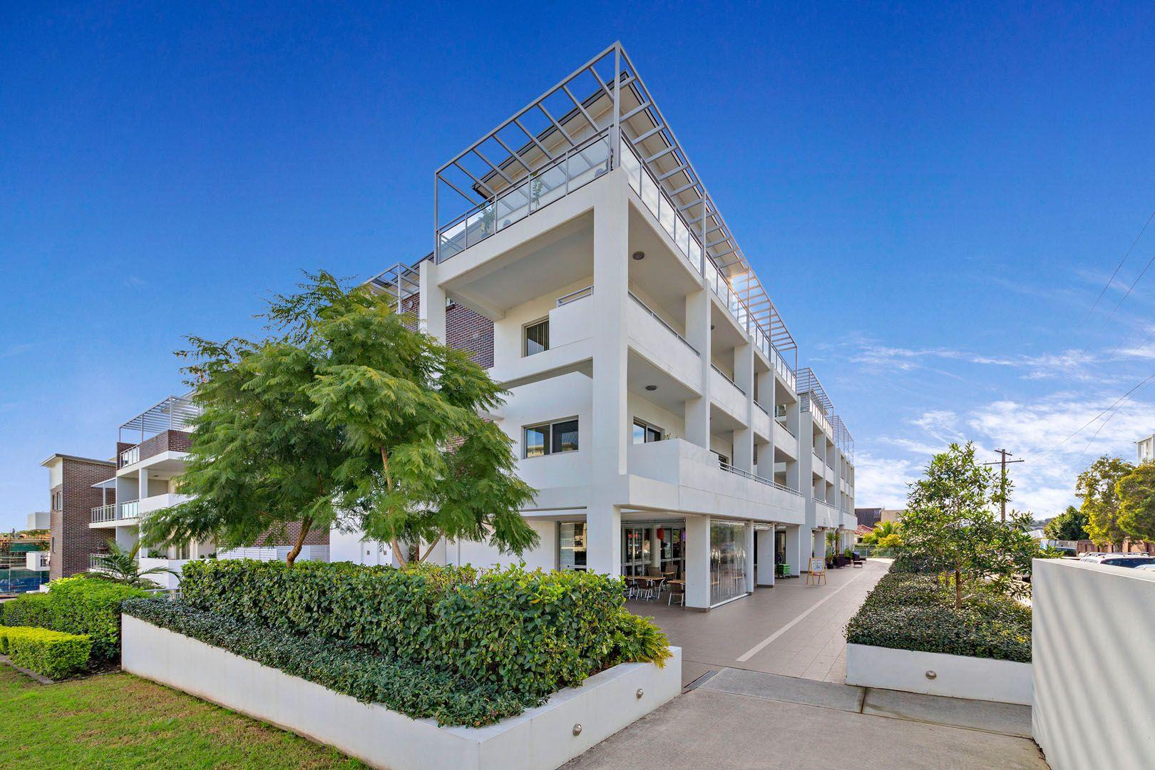 1/100 TENNYSON RD, Mortlake NSW 2137, Image 0