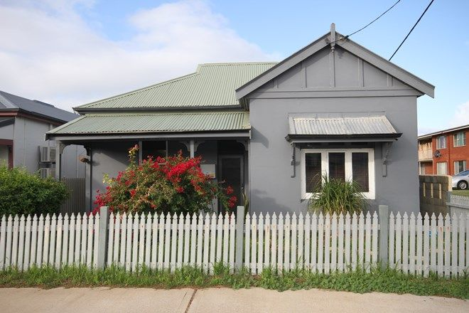 Picture of 141 Fitzgerald Street, GERALDTON WA 6530