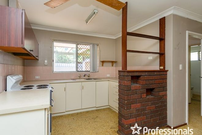 Picture of 23 Amaroo Court, ARMADALE WA 6112