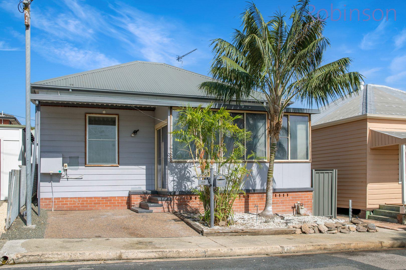 42 Morgan  Street, Adamstown NSW 2289, Image 0