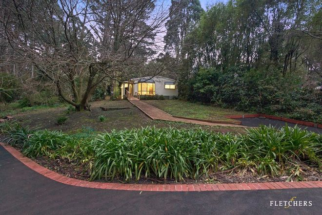 Picture of 72 Falls Road, MOUNT DANDENONG VIC 3767