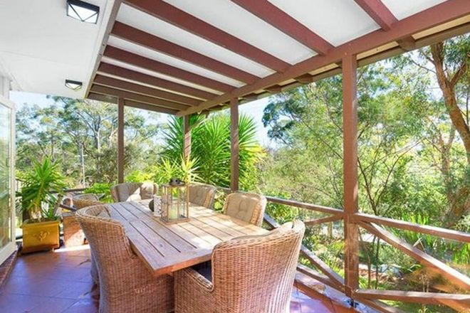 Picture of 70 Avian Crescent, LANE COVE NORTH NSW 2066
