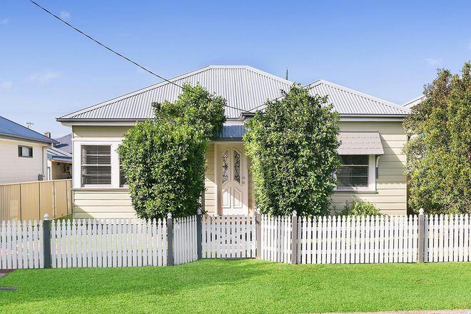 Picture of 21 Henley Street, NEW LAMBTON NSW 2305