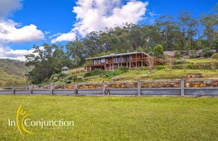 493 Webbs Creek Road, Webbs Creek NSW 2775