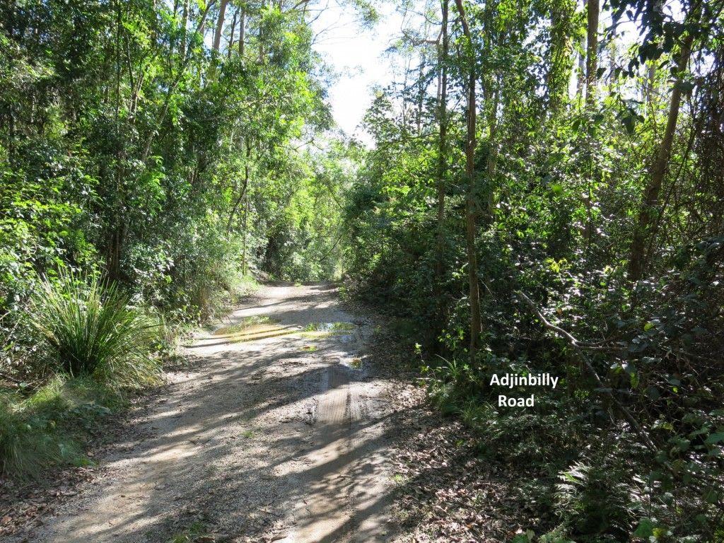 Lot 7 Adjinbilly Road, Killarney QLD 4373, Image 2