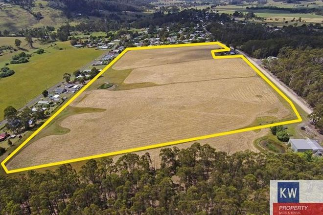 Picture of Lot B Cnr Limonite Road & Barktown Road, BOOLARRA VIC 3870
