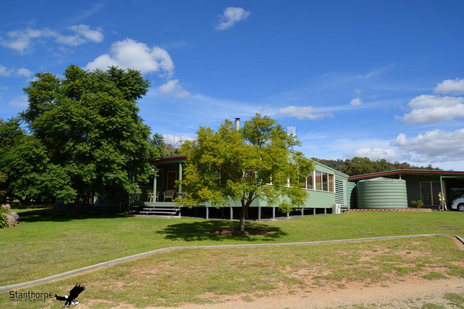 234 Limberlost Road, Fletcher QLD 4382, Image 0