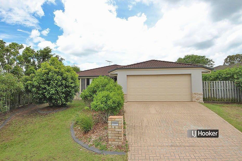 8 Grace Court, Mango Hill QLD 4509, Image 0