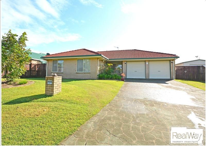 8 Abbey Ct, Kawungan QLD 4655, Image 0