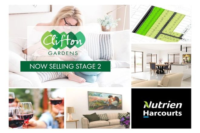 Picture of Lot 201 Clifton Gardens, GRIFFITH NSW 2680