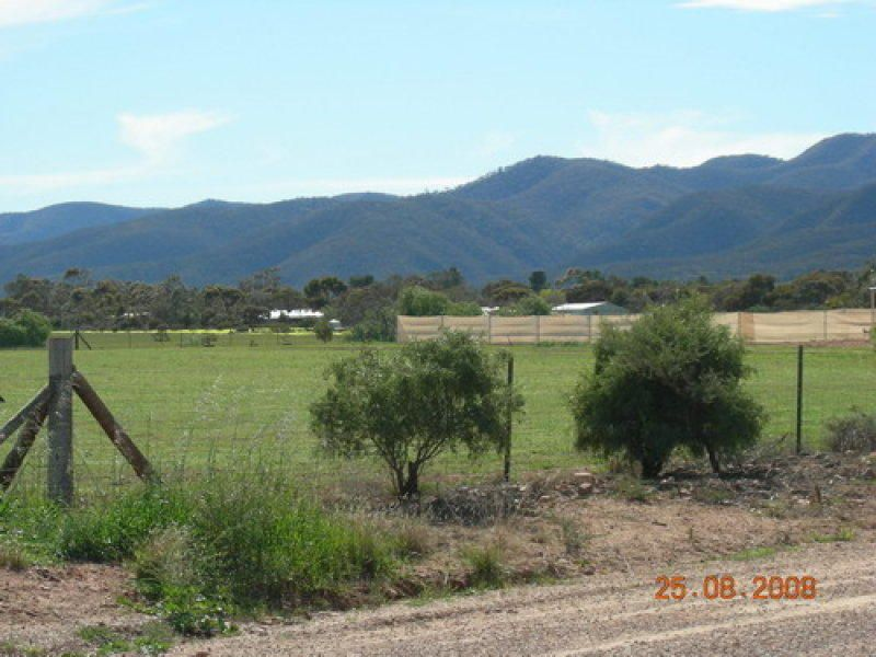 Lot 158 Gulf View Road, Napperby SA 5540, Image 1