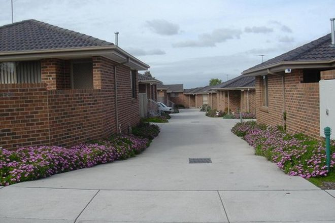 Picture of 5/1240-1242 Heatherton Road, NOBLE PARK VIC 3174