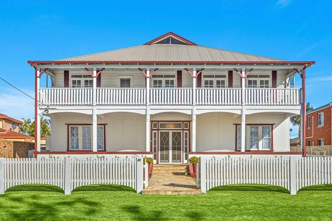 Picture of 31 Reddall Parade, LAKE ILLAWARRA NSW 2528