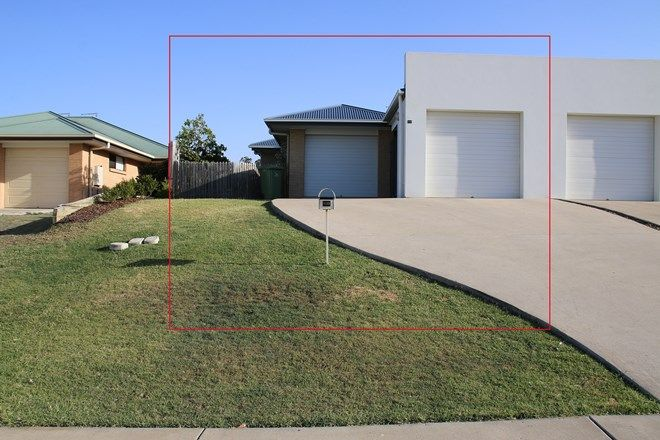 Picture of 1/39 Tawney Street, LOWOOD QLD 4311