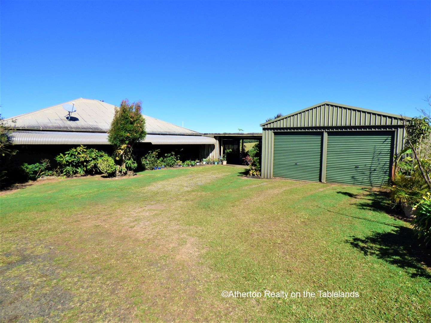 136 Old Boonjie Road, Topaz QLD 4885, Image 1