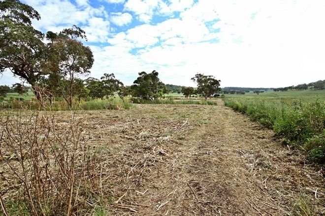 Picture of Lot 145 Golden Highway, CASSILIS NSW 2329