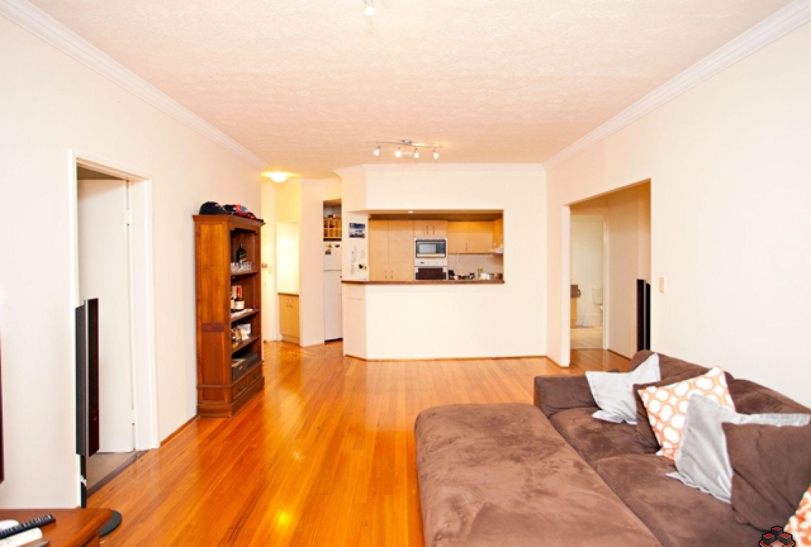46/19 Dixon Street, New Farm QLD 4005, Image 1