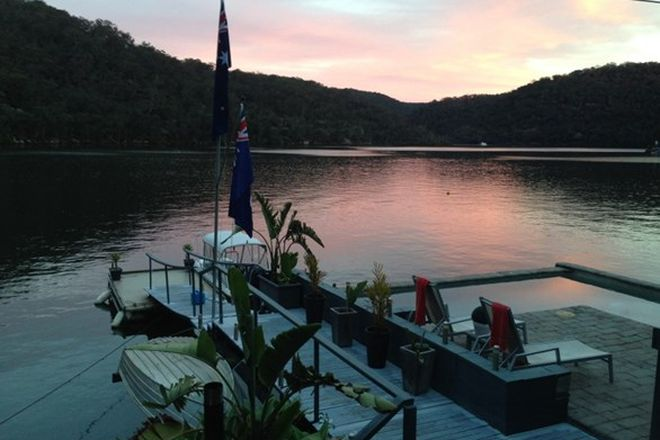 Picture of Lot 5 Neverfail Bay, BEROWRA WATERS NSW 2082